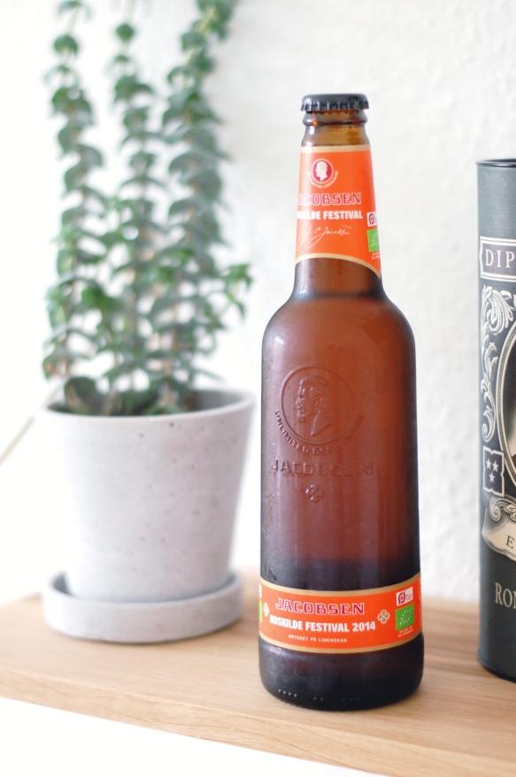 copenhagencakes roskilde festival jacobsen øl